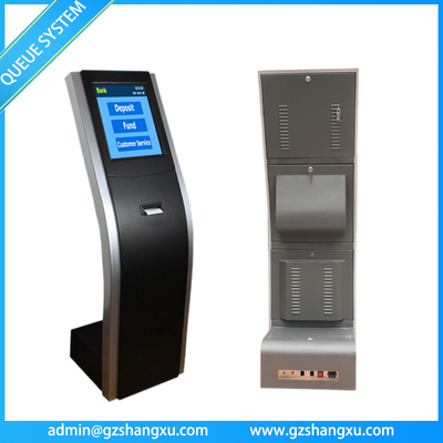 OEM Bank/Hospital Wireless Queuing System Ticket Number Token Machine